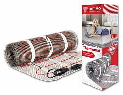 Теплый пол Thermo Thermomat TVK-130 10